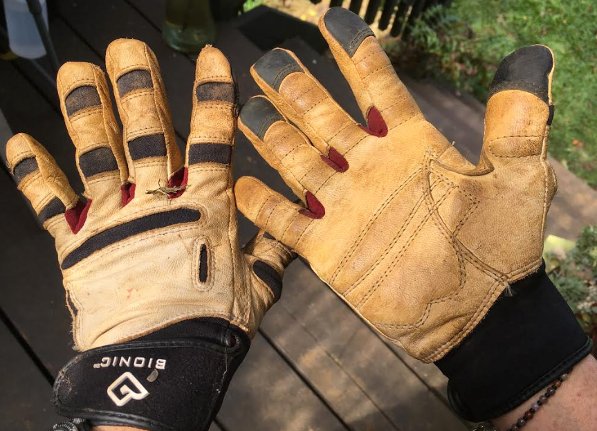 Bionic Garden Gloves Review Gloves